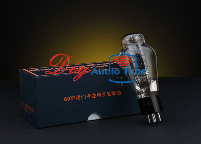 Audio Amplifier Electronic Vacuum Tube Power Triode Good Reliability Shuguang WE300B
