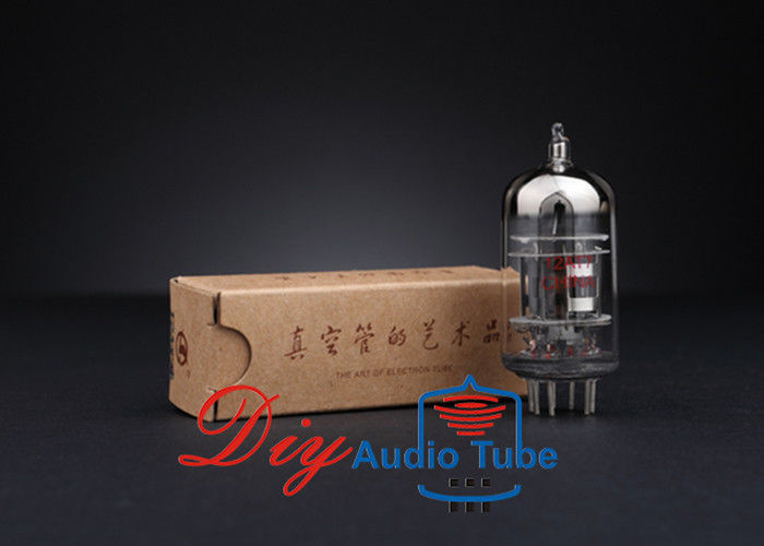 Shuguang 12AT7 Vacuum Tube For Radio , TV-reception , Guitar Tube Amplifier